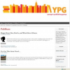 Welcome to the new YPG website!