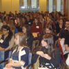 AAP Hosts Sixth Annual Young to Publishing Conference