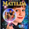 Big Lessons from a Small Girl: YPG's Book to Film Club Reviews Matilda