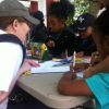 YPG Cares Supports the Hunts Point Literacy Festival
