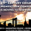 YPG Special Offer: FREE Intensive Workshop at 21st Century Children's Nonfiction Conference
