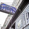 Literary Landmarks: White Horse Tavern