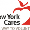 YPG CARES: New York Cares Day for Schools 2016
