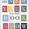 YPG DISCOUNT: BIGNY'S 30TH Annual New York Book Show!
