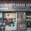 YPG Cares: Brooklyn Superhero Supply Co/826NYC