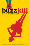 BUZZ KILL cover