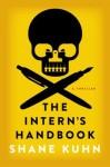 INTERN HANDBOOK cover