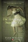 LBM_HauntingSunshineGirl HC cover