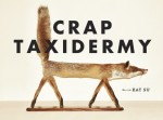 craptaxidermycover
