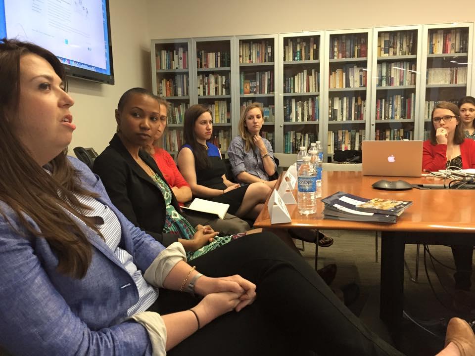 Online Writer Communities Event #YPGDigital