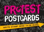 PROTEST POSTCARDS cover image