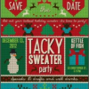 Save the Date for YPG's Tacky Holiday Sweater Happy Hour!