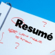 The Resumé Of Your Dreams:  What You Need To Know To Make Your C.V. The Best It Can Be