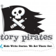 Join the Crew Against Literary Scurvy at StoryLove #10