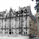 Literary Landmarks: The Dakota
