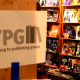 """YPG Bay Area """"Geeks Out"""" Over Comics"""
