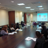 YPG Holds Sixth College & University Outreach Training