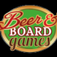 YPG's Annual Beer & Board Games