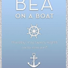 Sixth Annual BEA on a Boat