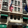 Literary Landmarks: The Round Table at the Algonquin