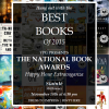 YPG's National Book Award (NBA) Happy Hour Extravaganza 2015!