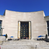 Literary Landmarks: Brooklyn's Central Library