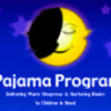 YPG CARES: Happy Hour & Book Drive for Pajama Program!