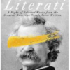 Discount: Literati: A Comedy Show About Books and the Idiots Who Write Them