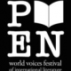 VOLUNTEER FOR THE 2018 PEN AMERICA WORLD VOICES FESTIVAL