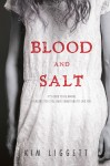 BLOOD AND SALT cover
