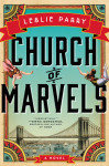 Church of Marvels cover