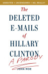 DELETED EMAILS OF HILLARY CLINTON