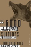 Good Suicides cover