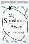 My Sunshine Away cover