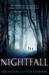NIGHTFALL cover