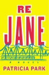 RE JANE cover