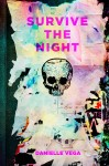 SURVIVE THE NIGHT cover