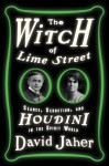 The Witch of Lime Street Jacket