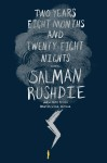 two years rushdie