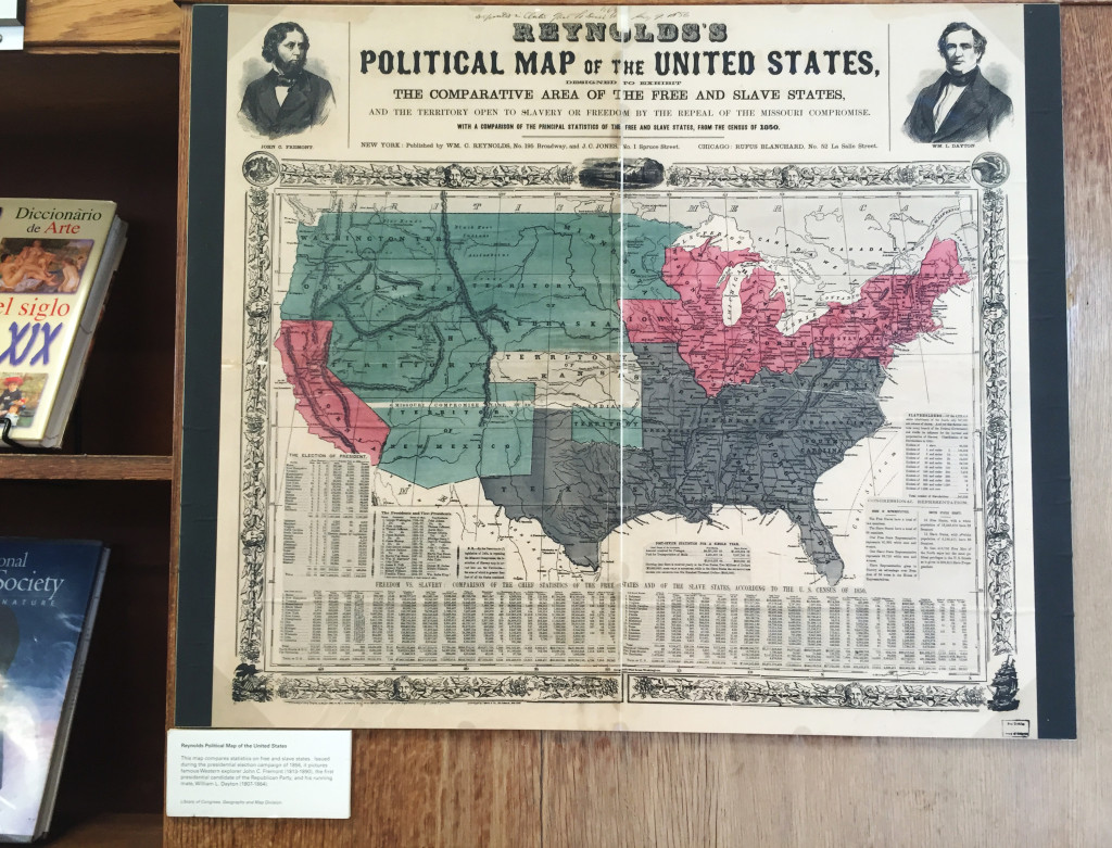 reynolds-political-map